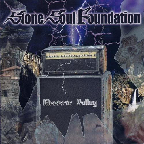 STONE SOUL FOUNDATION