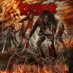 Kreator's Mille Petrozza Checks In From The Legends Of Thrash Tour