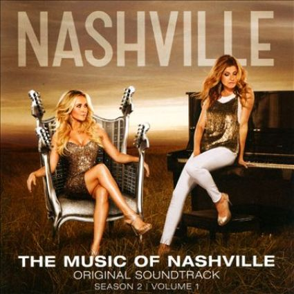 NASHVILLE SEASON 2 VOL 1