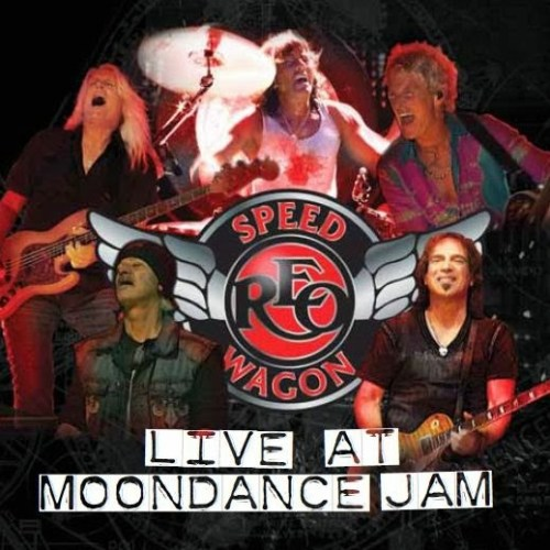 REO Speedwagon Moondance