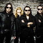 Stryper's Michael Sweet On No More Hell To Pay, A Busy 2014, And Albums Vs. Songs