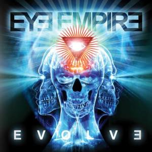 EYE EMPIRE COVER