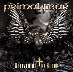 PRIMAL FEAR COVER 2