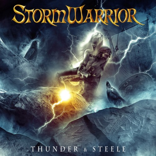 STORMWARRIOR COVER