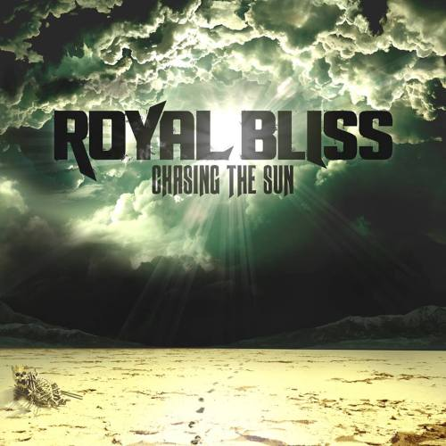 ROYAL BLISS COVER