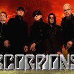 My Exclusive One-On-One With Scorpions' Klaus Meine!!