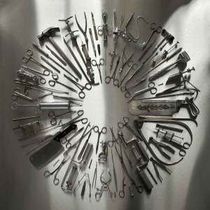 Carcass-Surgical-Steel Cover