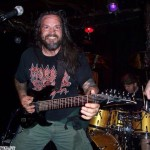 A Glimpse Inside Gorguts With Luc Lemay