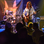 The Sweet Sound Of Honey Rockin' Trees Dallas – 3/20/14