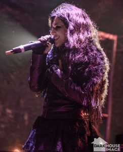 Lacona  Coil @ Gas Monkey Bar and Grill  by Darkhouse Image 2014-2