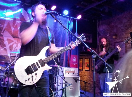 MONTE PITTMAN'S DELUSIONS OF GRAND TOUR WHIPS DALLAS INTO SHAPE THREE LINKS – 31414-2