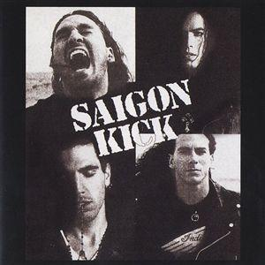 SAIGON KICK COVER