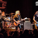 Y&T Melted My Face At Trees Dallas!!! – 3/20/14