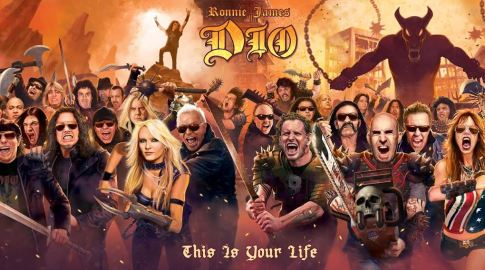 DIO TRIBUTE ALBUM 2