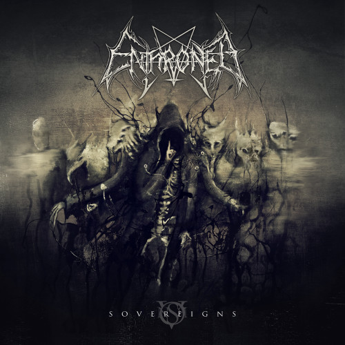 ENTHRONED CD COVER