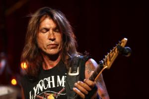 GEORGE LYNCH 2