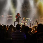 BEHEMOTH And Goatwhore Crushing Skulls At House Of Blues Dallas – 4/11/14