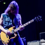 Monster Truck's Jeremy Widerman On The Road With Furiosity