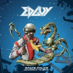 Edguy – Space Police: Defenders Of The Crown
