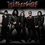 The Lost Tapes Interviews Part II: Dean Roberts From Leatherwolf!!