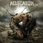 Allegaeon – Elements Of The Infinite