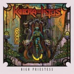 Kobra And The Lotus – High Priestess