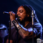 Lajon Witherspoon On Sevendust's Past, Present, And Future