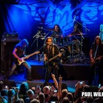 Winger Live: The Cure For What Ailed Me – Trees Dallas 6/5/14