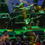 Whitechapel, Revocation, Carnifex, and Rivers Of Nihil Tear Gas Monkey A New One!! : Dallas, Texas – 6/22/14