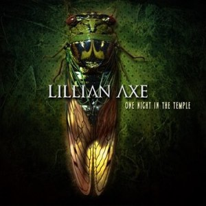 LILLIAN CD COVER