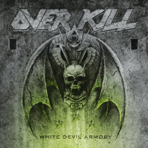 OVERKILL 2014 COVER