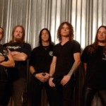 "Overkill's Bobby ""Blitz"" Ellsworth on White Devil Armory And Wrecking Necks 30 Years Later!!"