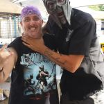 The Mayhem Files 2014 – Vol. I: J Mann From Mushroomhead
