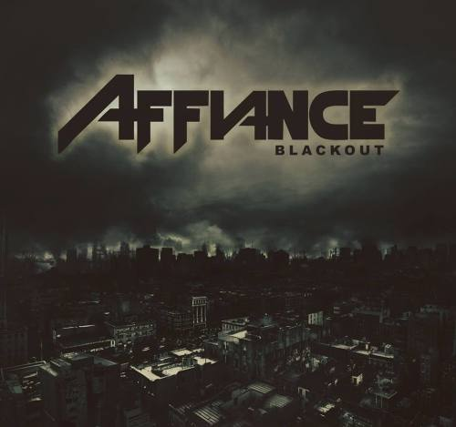 AFFIANCE CD COVER