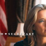 Rocco's Remote: Téa Leoni Shines In Madam Secretary