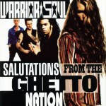 Classic Albums: Warrior Soul – Salutations From The Ghetto Nation