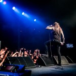Skeletonwitch And Ghoul: Shred Meets Strange At Trees Dallas!! – 9/19/14