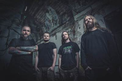 Vogg From Decapitated Talks Blood Mantra And More!