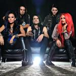 The A&GS Butcher Babies Experience: Part I – A Chat With Heidi Shepherd