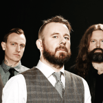 In Flames' Daniel Svensson: The Amps And Green Screens Interview