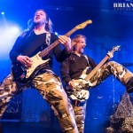 Sabaton: The Conquering Heroes At Trees Dallas!! – 11/7/14