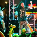 Battlecross/Wretched/War of Ages – Shaking The Gas Monkey In Dallas!! – 12/4/14