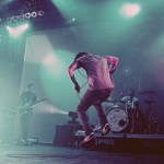 Circa Survive/Title Fight/Pianos Become The Teeth At House of Blues Dallas: 12/2/14