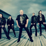 Udo Dirkschneider On Decadent And What The Future Holds For U.D.O.