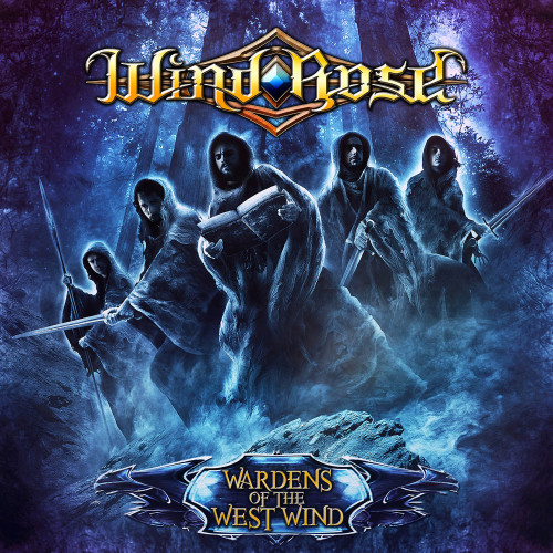 WIND ROSE COVER