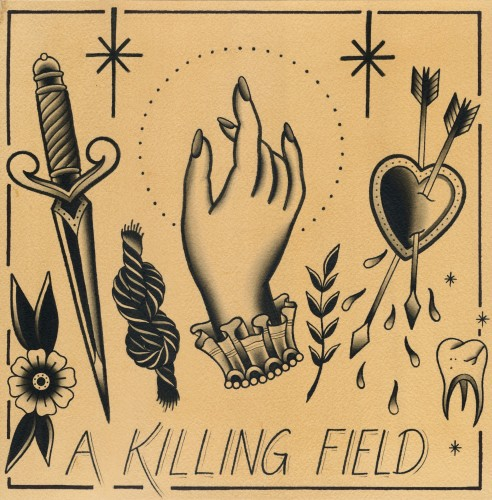 A Killing Field Artwork