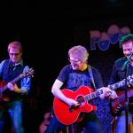 Rik Emmett Trio – An Acoustic Evening At Poor David's Pub