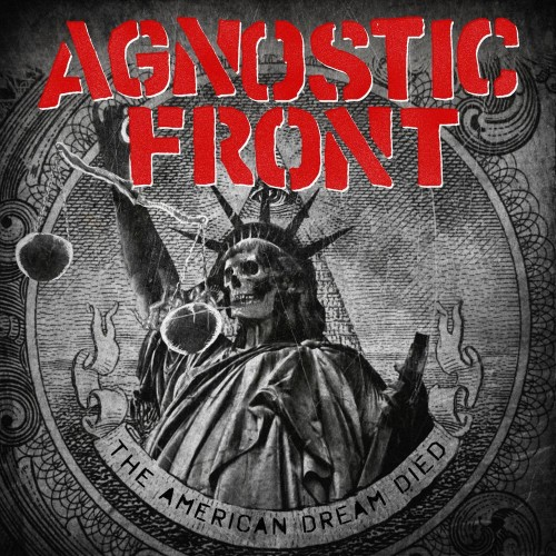 AGNOSTIC FRONT COVER