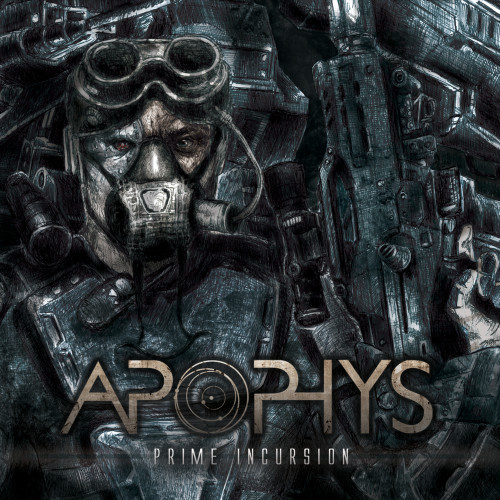 APOPHYS COVER