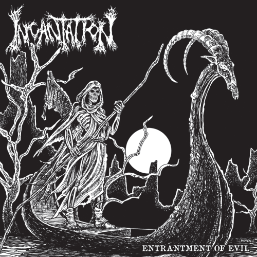 INCANTATION COVER